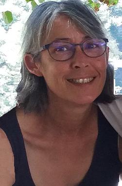 Corinne Léonard
