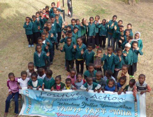 rapport annuel centre Yawenta