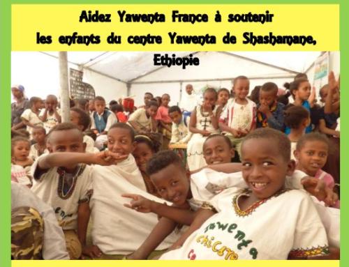 flyers Yawenta france